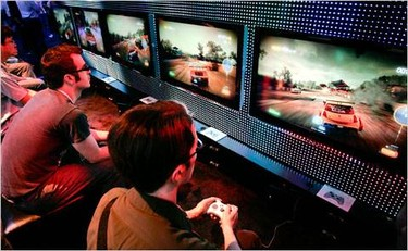 video game addiction facts